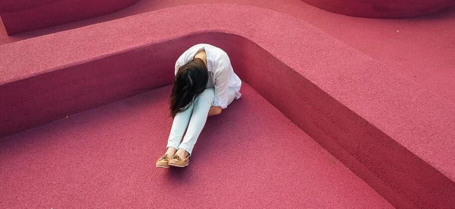 自暴自弃的孩子让家长失望透顶