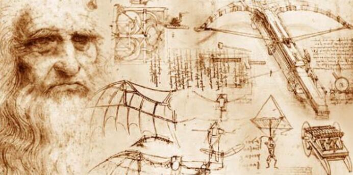达芬奇-通识天才