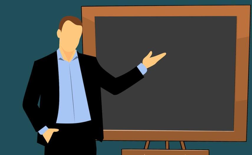 男教师的比例正在逐年下降