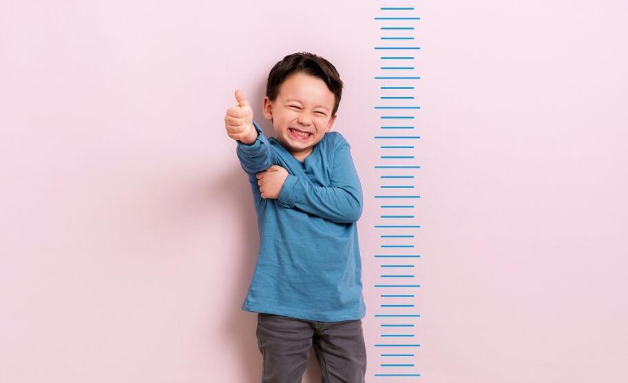 让孩子长高的最有效方法
